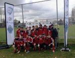 Boys U13 2013 League Cup Champions