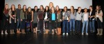U13 (2000) Girls - Mountain United FC Team of the Year